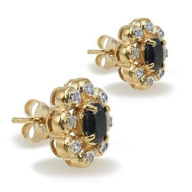 Diamond Sapphire