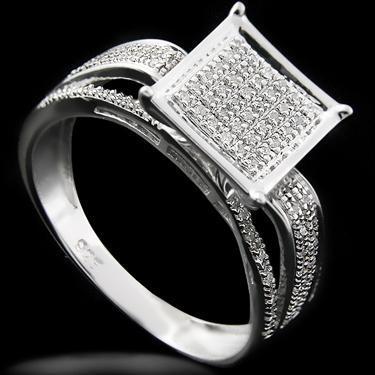 .50CTW Diamonds
