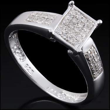 1/3 CTW Diamonds