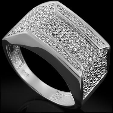 Mens 164 Diamond