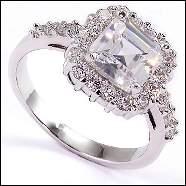 Fancy Engagement