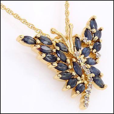 Diamonds&Saphire