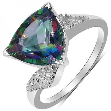 Diamonds MSTopaz