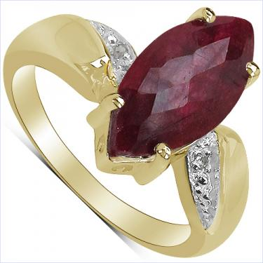 Diamonds RedRuby