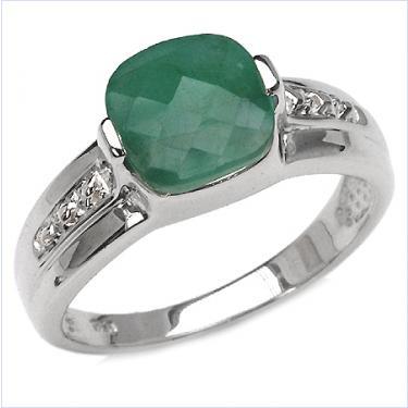 Emerald Topaz SS