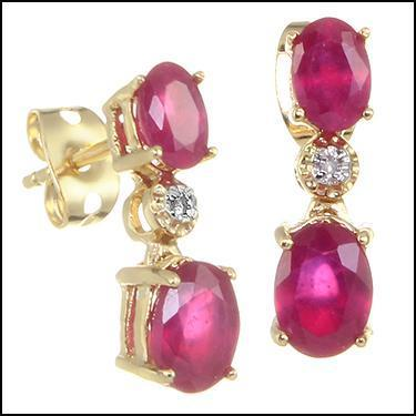 Diamonds Rubies