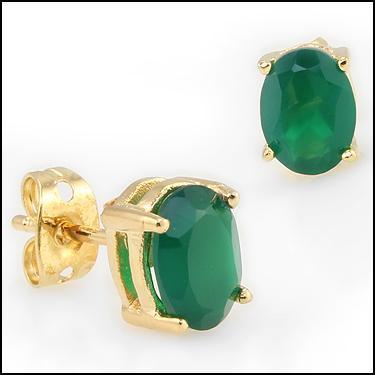 3.0 CTW Emerald