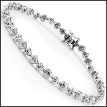 1/5 CTW Diamonds