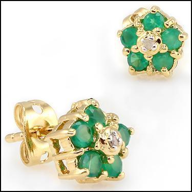 Diamonds Emerald