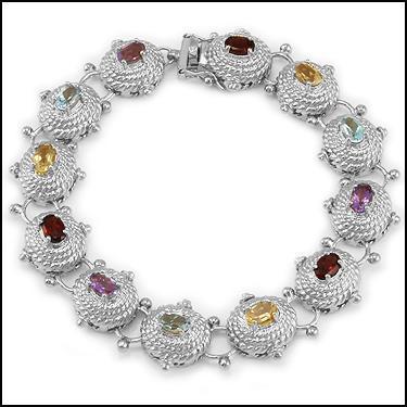 Major Gemstones