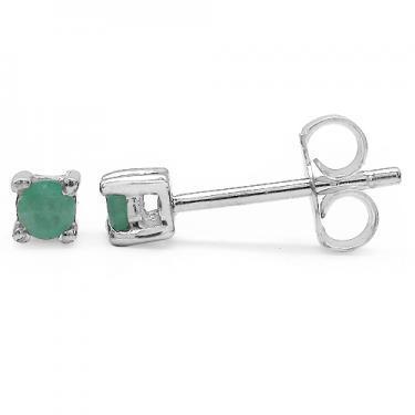0.17 CTW Emerald