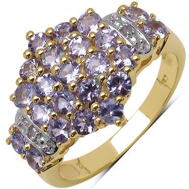 Diamond Tanzanit