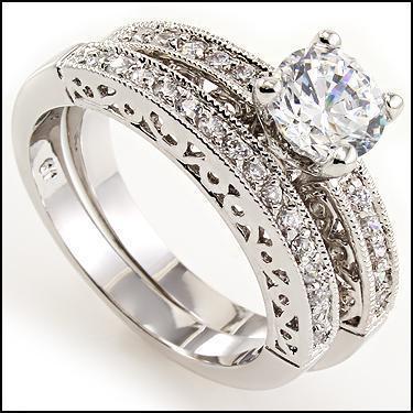 Fancy Bridal Wed