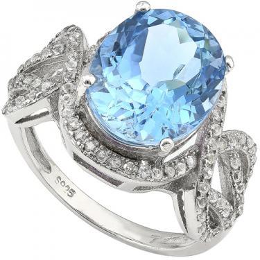 Diamonds Topaz