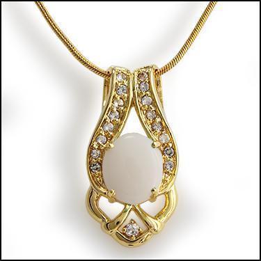 Diamonds Opal