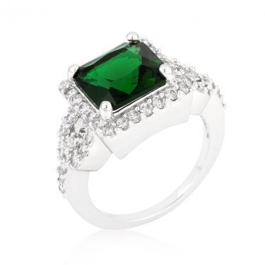 Majestic Emerald