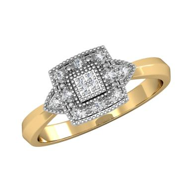 0.06ctw Diamond