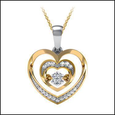 0.15ctw Diamond