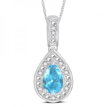 Diamond SB Topaz