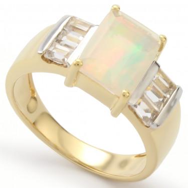 NWZ Opal Rainbow