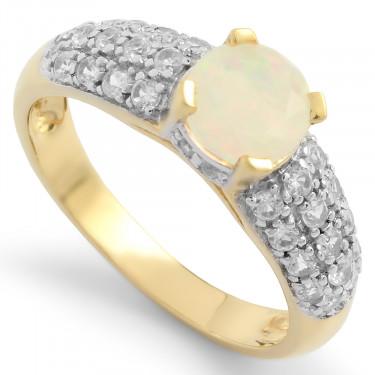Opal NW Zircon