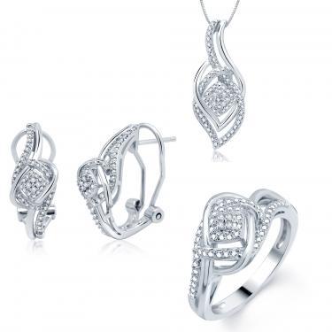 1/10 CT Diamonds
