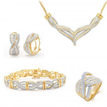 1.05 CT Diamonds