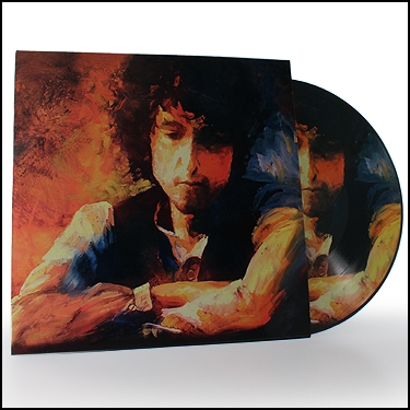 2005 B. Dylan
