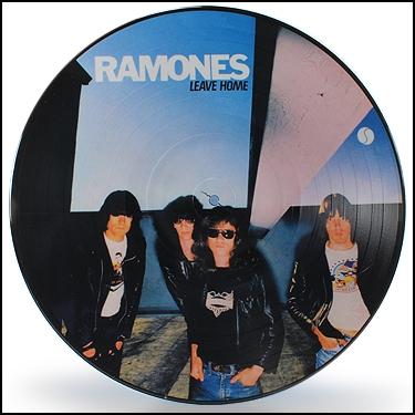 1977 Ramones