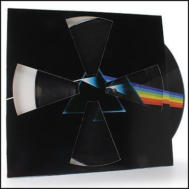 1973 Floyd LP