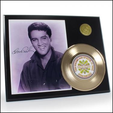 Presley Ltd Ed