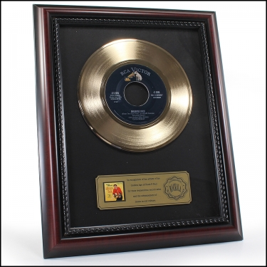 Presley Gold LP