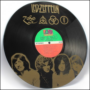 Led Zeppelin ART