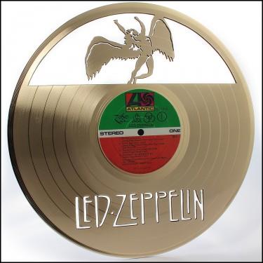 Zeppelin 12