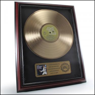 Presley Gold Rec