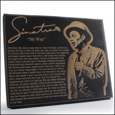 Frank Sinatra Bl