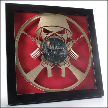 Iron Maiden Viny