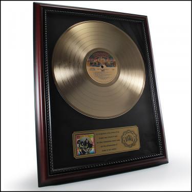 KISS LP Vinyl