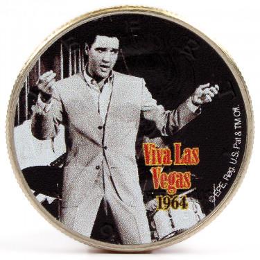 '64 Elvis Vegas