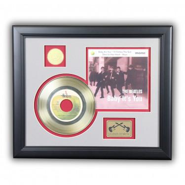 24KGLD Beatles