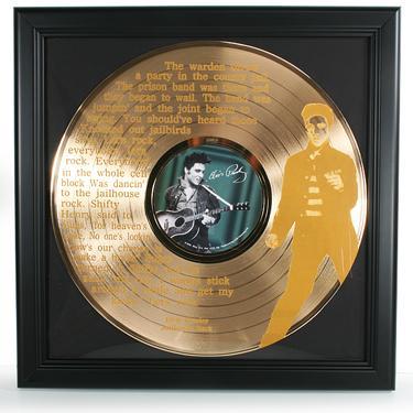 24K Elvis