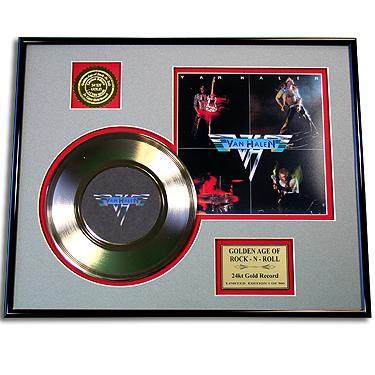 24K Van Halen