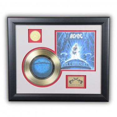24K Gold AC/DC