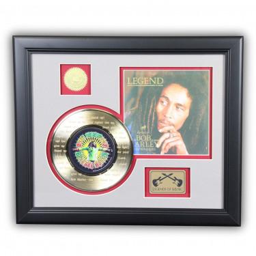 24K Bob Marley