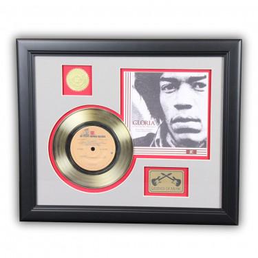 24K Jimi Hendrix