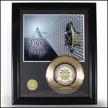 24K Pink FloydEP