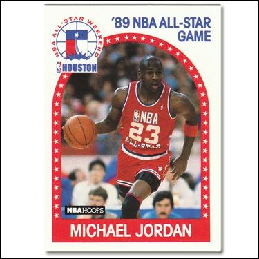 '89 Hoops Jordan