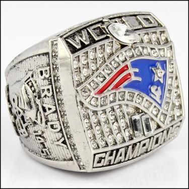 Patriots Brady