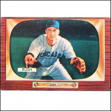 1955 Bowman 182