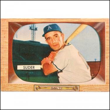 1955 Bowman 6